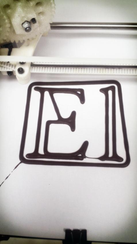 Chocolate print_El blog