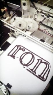 Chocolate print_ron blog